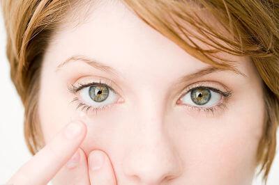 El ojo humano y las Lentillas    | LENTES DE CONTACTO 365