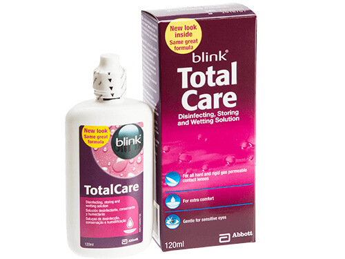 7d6fad4902 Líquido Blink TotalCare Solution – Compra Online