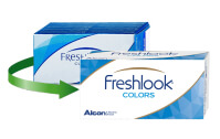 Lentillas FreshLook Colors