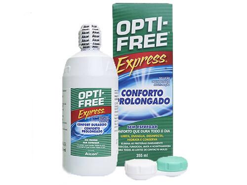 f4e141f9833a9 Líquido Opti-Free Express – Compra Online