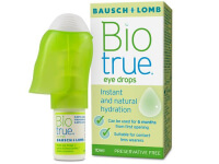 Gotas para Lentillas Biotrue Eye Drops