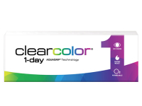 Lentillas ClearColor 1-Day