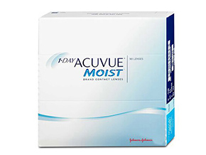 Lentillas Baratas 1-Day Acuvue Moist