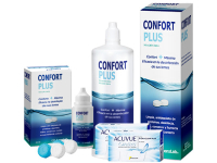 Lentillas Acuvue Oasys + Confort Plus - Packs