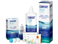 Lentillas Proclear + Confort Plus - Packs