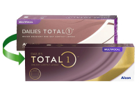 Lentillas Dailies Total1 Multifocal
