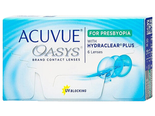 f880d614c2022 Acuvue Oasys for Presbyopia - Compra Online en Lentes de Contacto 365