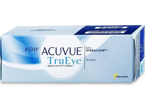 6ebe665b71 1-Day Acuvue TruEye - Compra Online en Lentes de Contacto 365