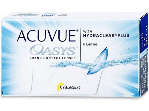 49050a762c Acuvue Oasys - Compra Online en Lentes de Contacto 365