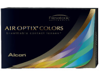 Lentillas Air Optix Colors