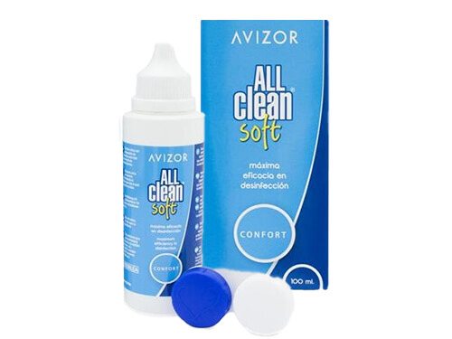 aa8bff34ed Líquido All Clean Soft – Compra Online