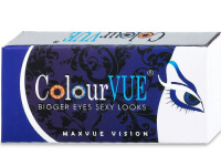 Lentillas ColourVue Big Eyes