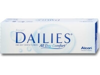 Lentillas Dailies All Day Comfort