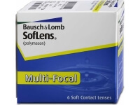 Lentillas Soflens Multifocal