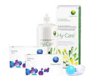 Lentillas Biofinity Toric + Hy-Care - Packs
